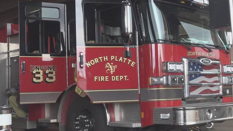 North Platte Fire Department's assistant fire chief reflects on Surfside building collapse...