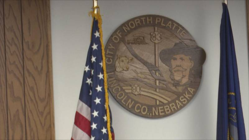 The North Platte City Council Special Meeting