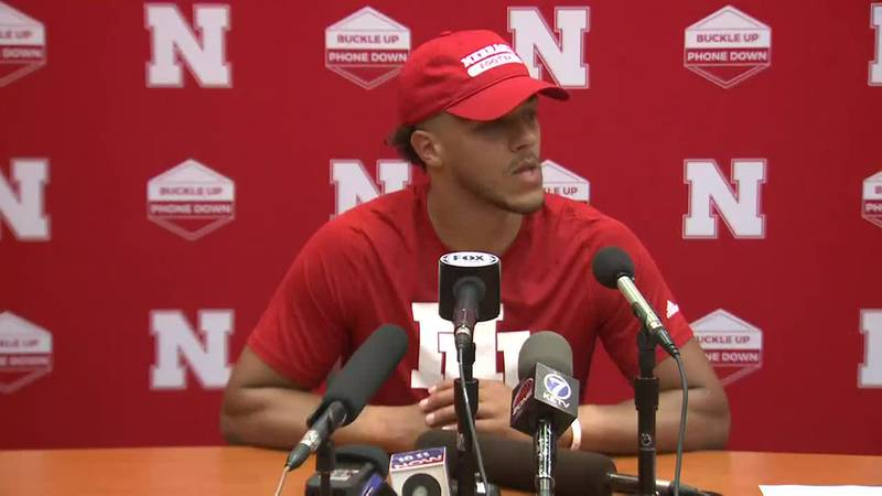 Martinez discusses the importance of the Oklahoma game