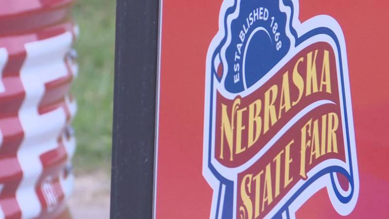 Opening Ceremony for the Nebraska State Fair to begin August 27