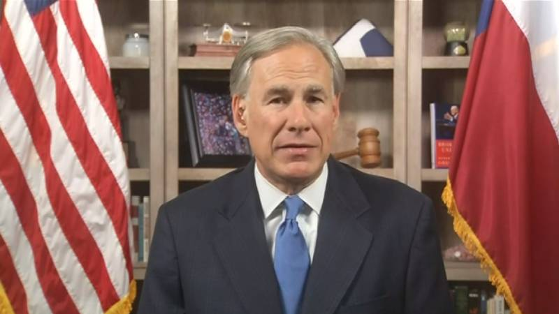 Texas Governor Greg Abbott issued an order Wednesday which allows the Texas Department of...