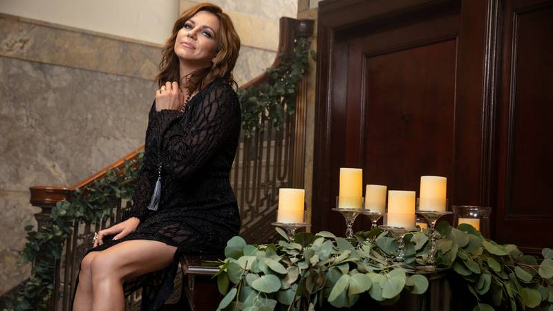 With multiple Grammy® nominations, country icon Martina McBride's incomparable vocals have...