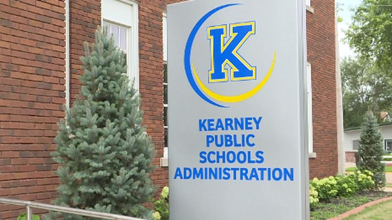 Kearney Public Schools starting mask mandate on Tuesday, September 7.