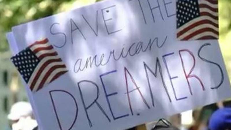 The first annual DACA walk will be held Saturday at Cody Park.