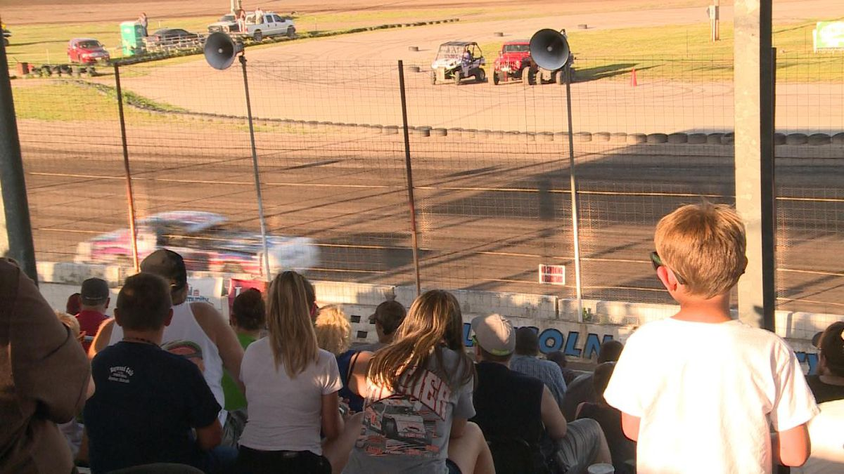 The Lincoln County Raceway will shut down for the summer following this weekend's races