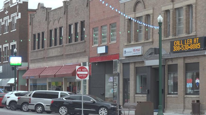 The Downtown Association and Nebraska Main Street Network are looking to new opportunities to...
