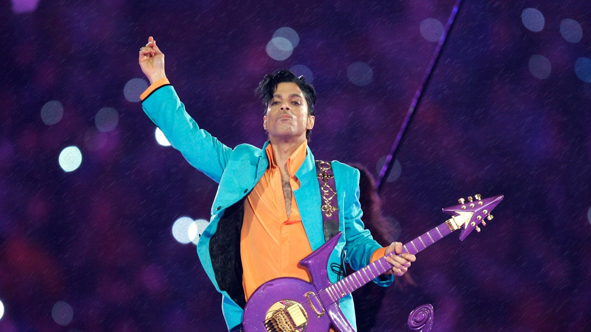 The IRS determined that Prince's estate is worth $163.2 million, overshadowing the $82.3...