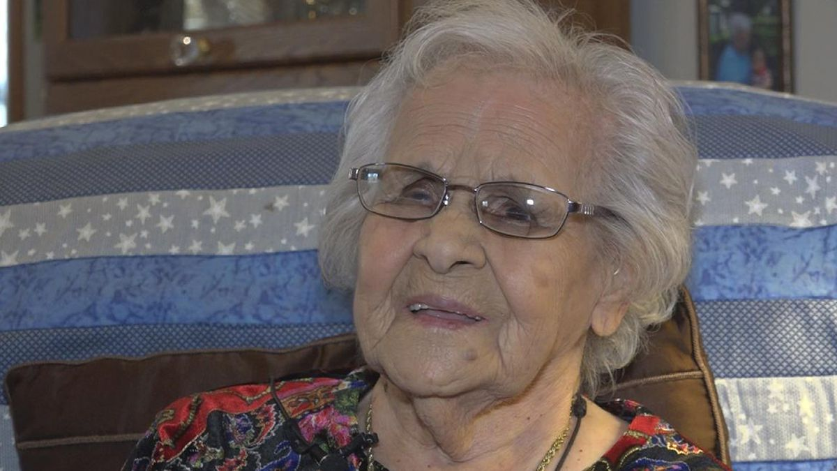 "North Platte woman turning 100-years-old on Monday. She says, ""It's just another day."""