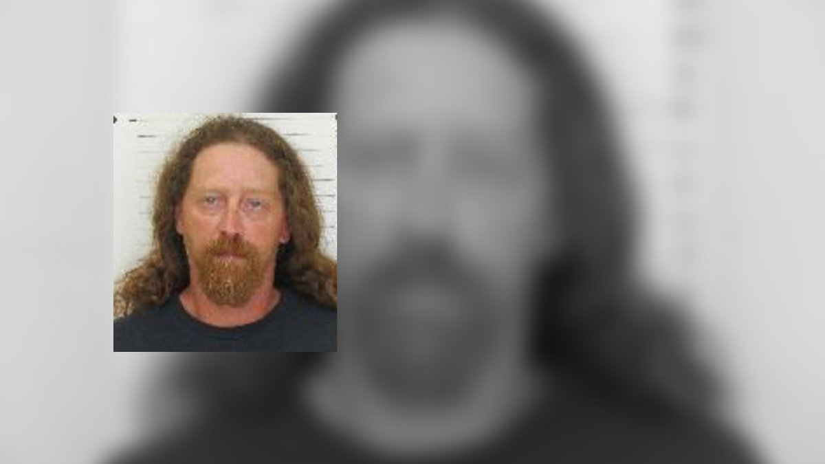 Richard Fries was sentenced to prison for a shooting last summer in Kearney.