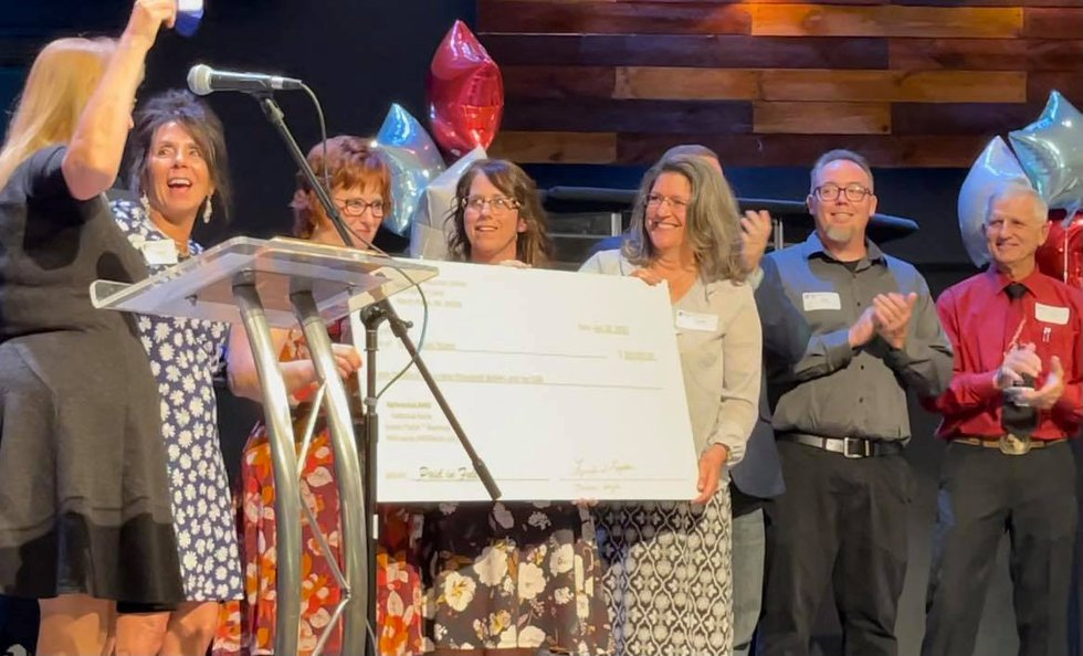 22nd Annual Fundraising Celebration fo the North Platte Women's Resource Center