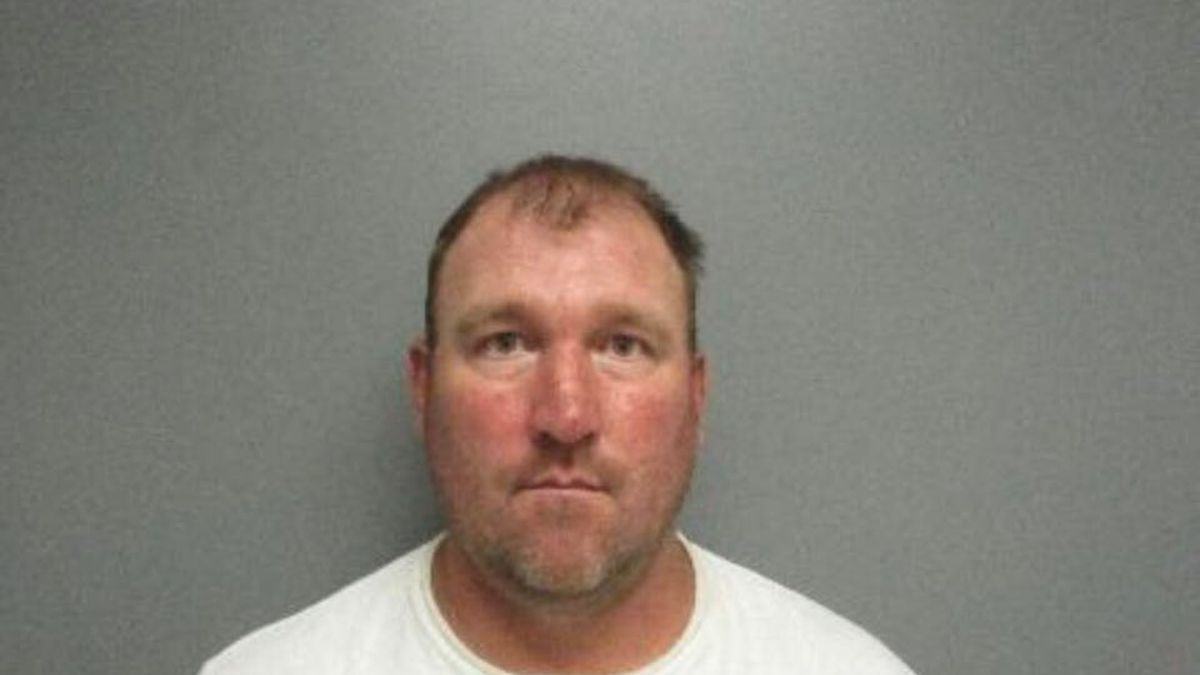 44-year old Trenton Esch was arrested Saturday after a brief stand off with law enforcement. Esch was taken to the Dawson County Jail in Lexington for the murder of his stepmother, 62-year old Crystal Esch of Broken Bow.