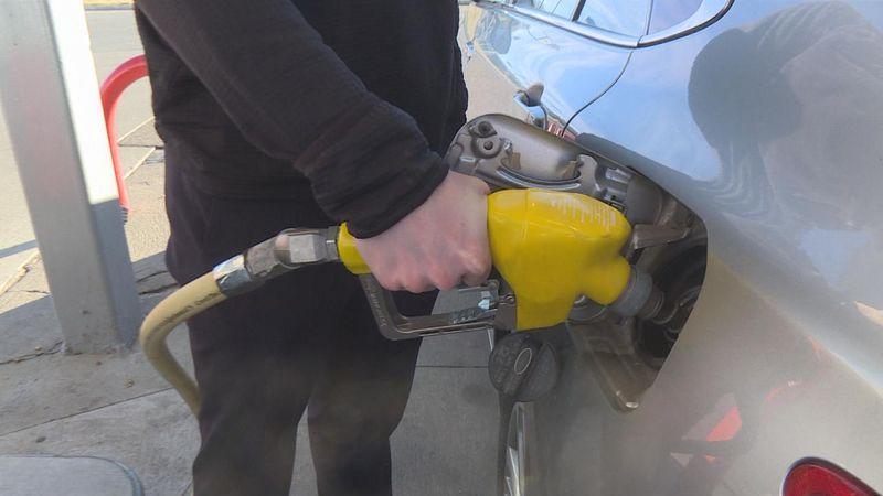 Ethanol at the pump