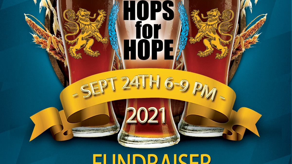Event to benefit Bridge of Hope Advocacy Center.