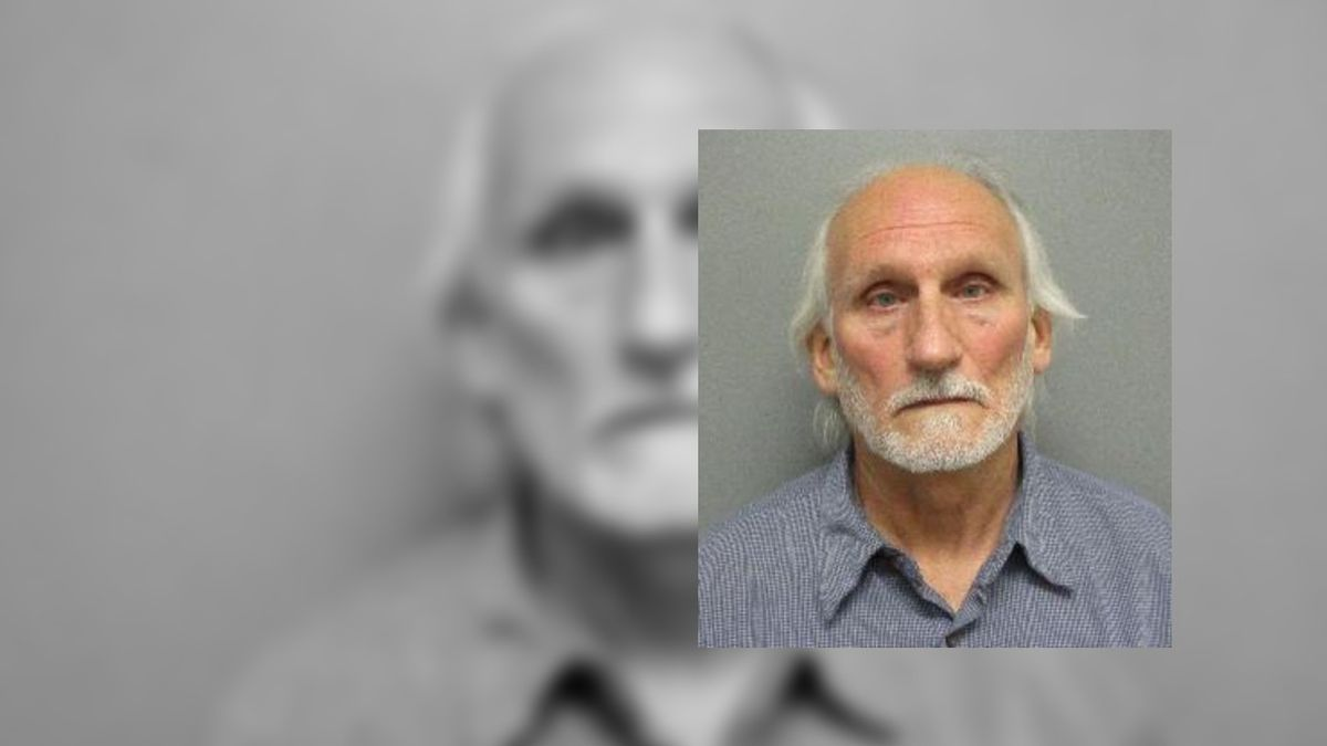 David Anderson was arrested in early February for a killing in Colorado in 1981.