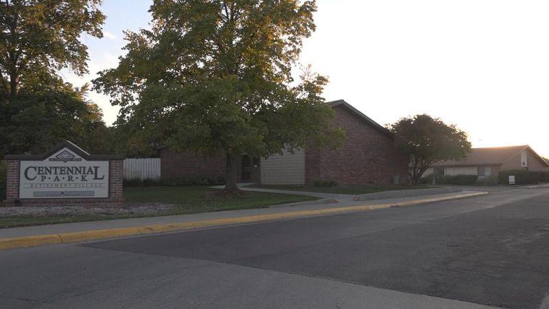 Four COVID-19 deaths confirmed at Centennial Park Retirement Village.