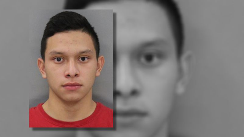 UNK freshman Antony Torres of Grand Island is charged with sexual assaulting a 16-year-old on...