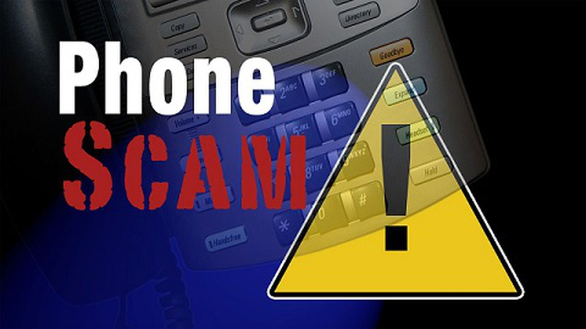 NPPD said scammers will call and state the customer's bill must be paid immediately or the...