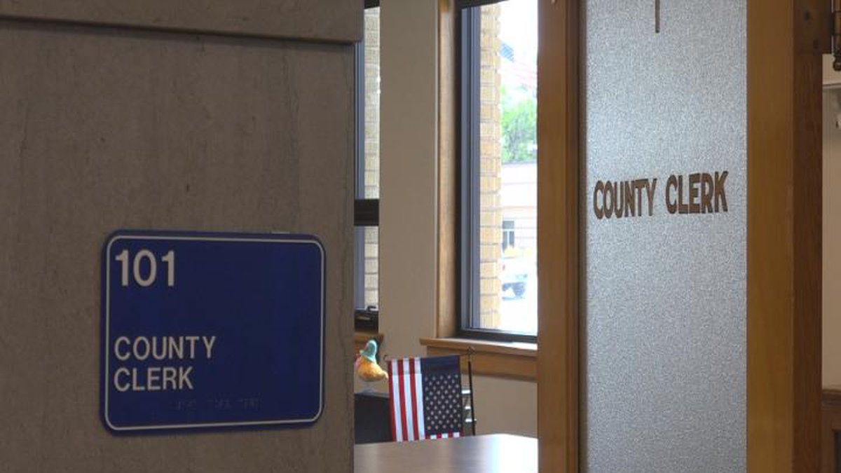 The Lincoln County Clerk's office is calling the election for the Hershey School Bonds issue.