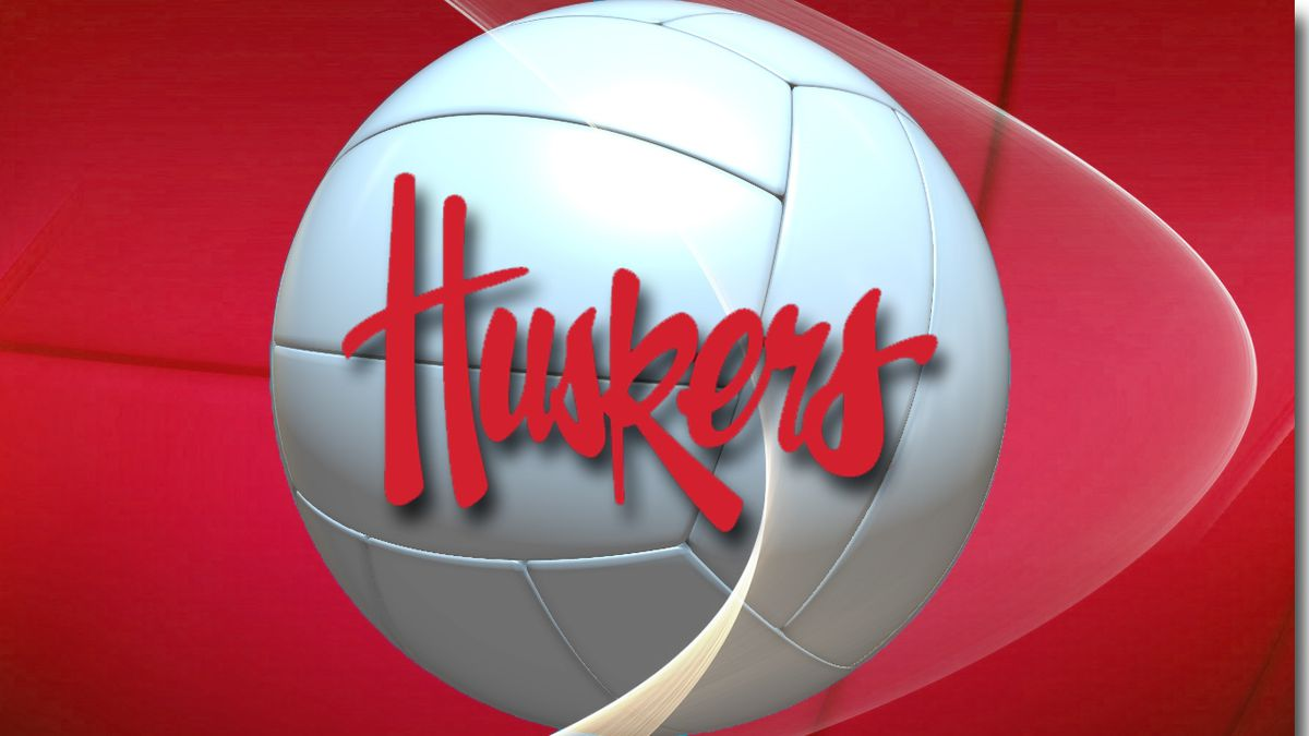According to a plan laid out by the NCAA, Nebraska will start its official volleyball season in January 2021