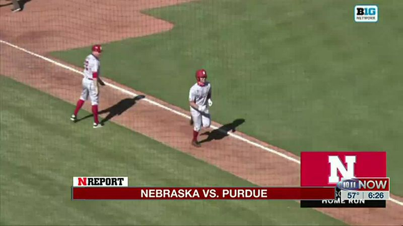 Nebraska vs Purdue