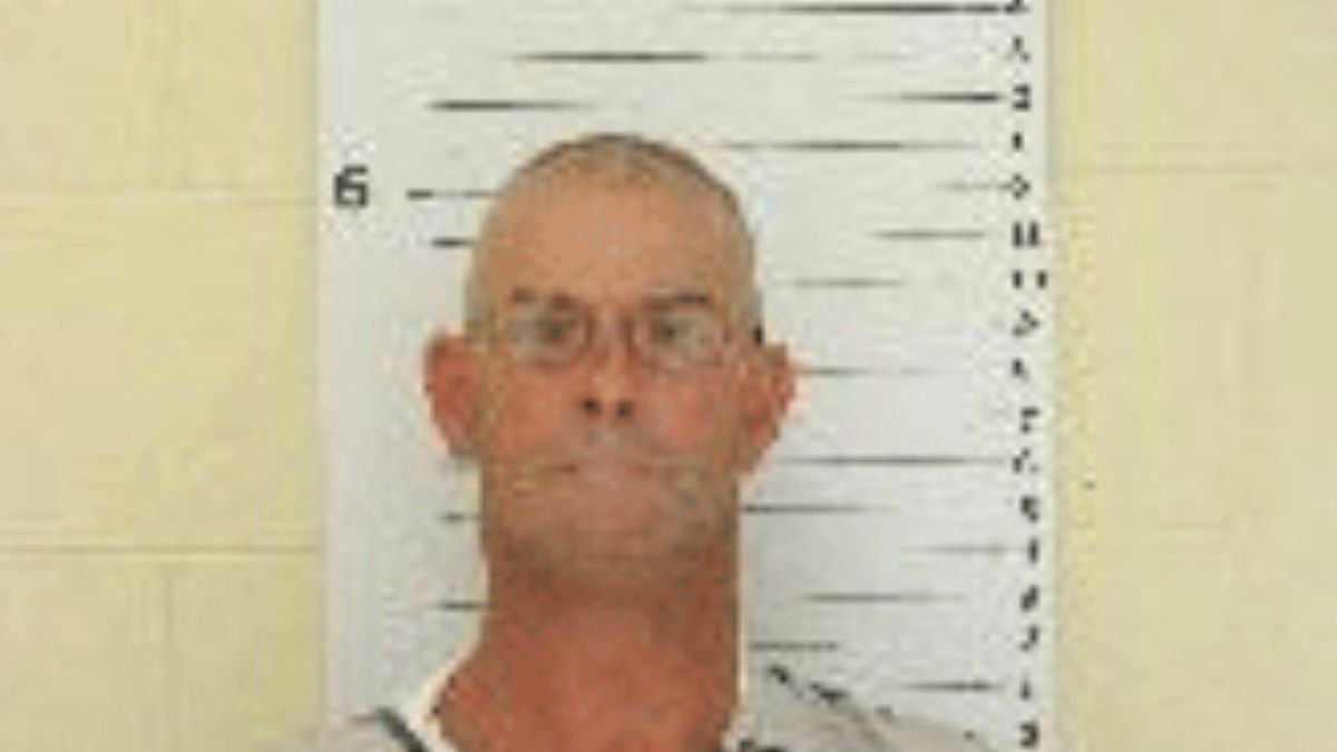 51-year old Wesley Hawkins of North Platte was taken into custody after a nearly 6-hour standoff early Saturday morning. (SOURCE: Lincoln County Sheriff's Office).