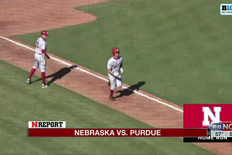 Nebraska vs Purdue