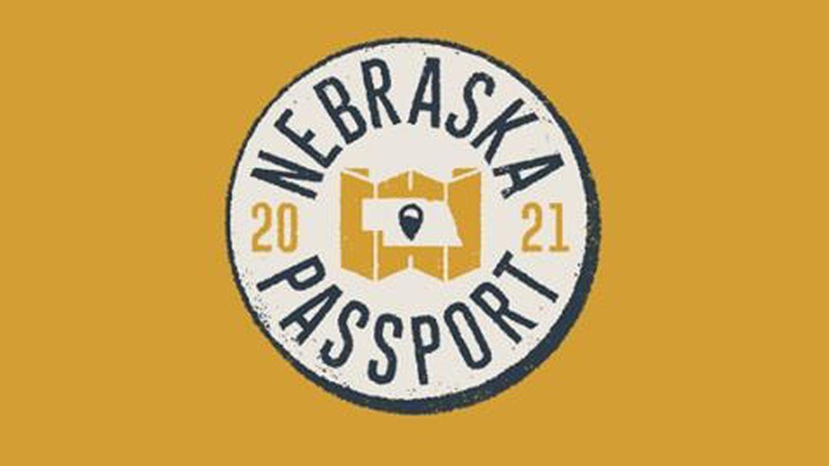70 stops have been selected for the 2021 Nebraska Passport Program.
