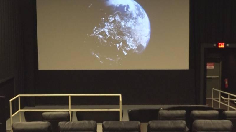 North Platte's newest movie theater, Golden Ticket Cinemas Platte River 6 opens on Friday.
