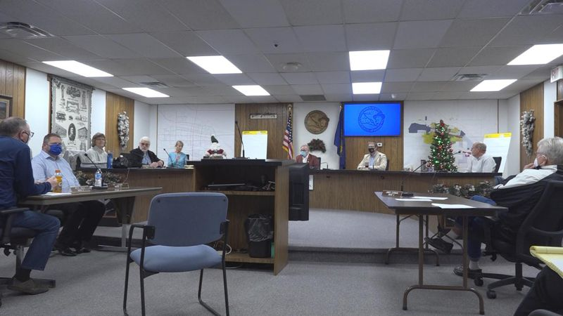 City Council brainstorming COVID initiatives