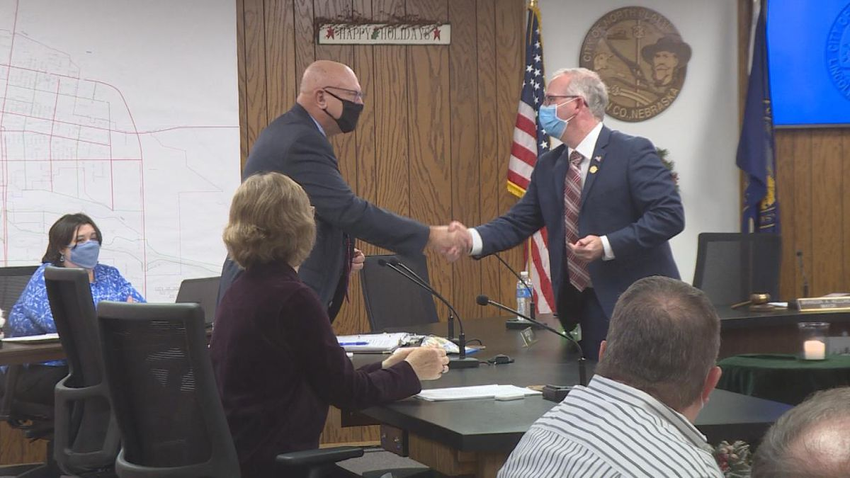 City Council swears in new members