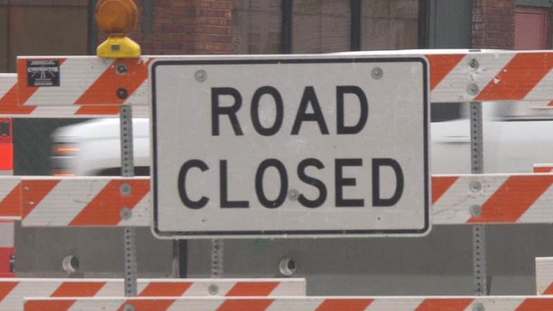 Ingham Bridge will be replaced in the next year. The bridge will not be closed during...