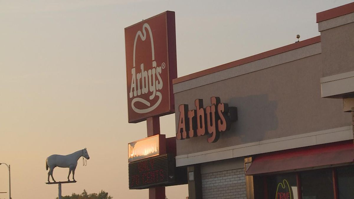 RDAP host dine out event at Arby's