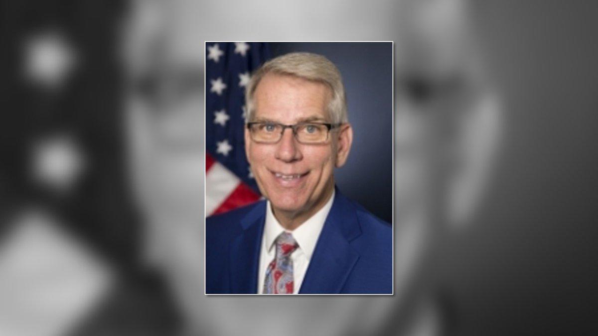 U.S. Attorney to Nebraska Joe Kelly