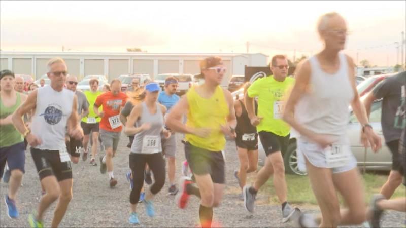 North Platte Trials Network hosts Jim Whitaker Memorial Run