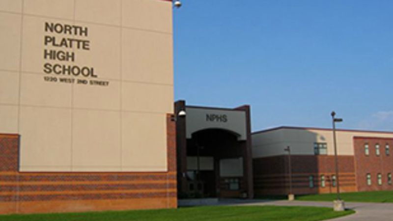 North Platte High school