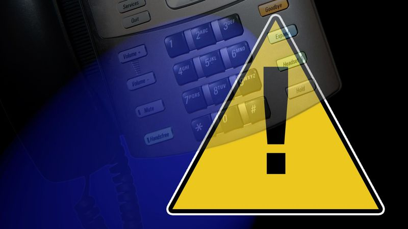 New study shows phone scammers are using COVID-19 pandemic to get money