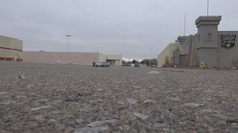 The shooting occurred around 12:07 a.m. on the east side of the Platte River Mall parking lot...