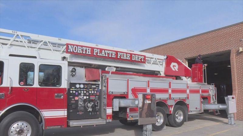 Firefighter grant
