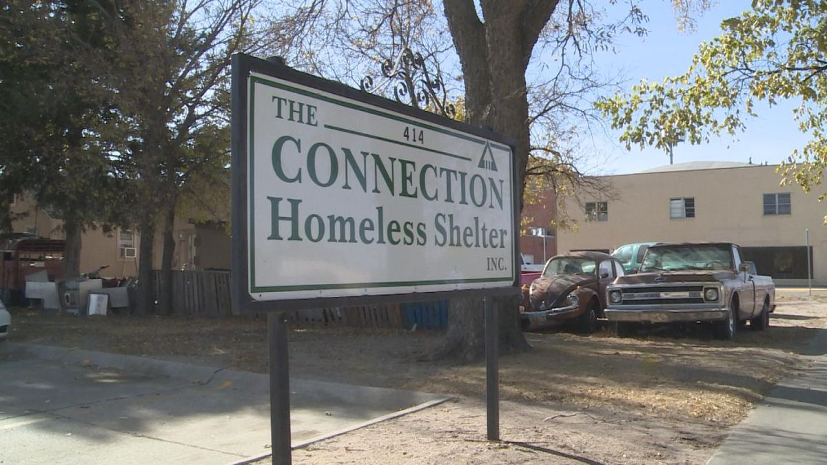 The Connection helps the homeless during COVID-19