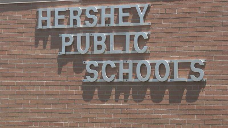 Hershey Public Schools is working on a $17.9 million expansion project.