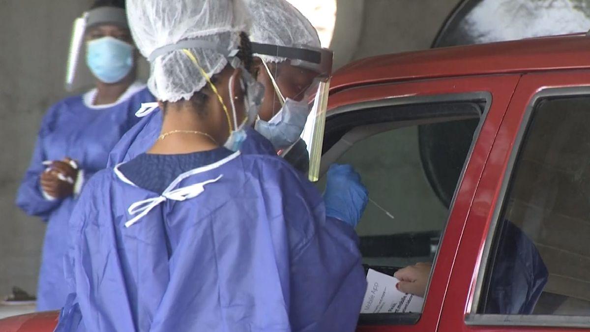 CDC shortens quarantine period
