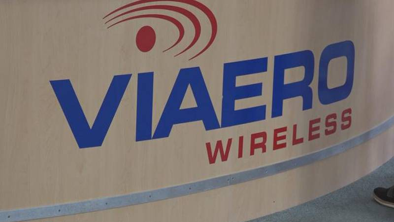Viaero Wireless teamed up with the Nebraskaland Day's committee.