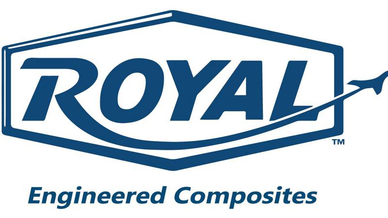Royal Engineered Composites Tuesday announced layoffs at its Minden plant.
