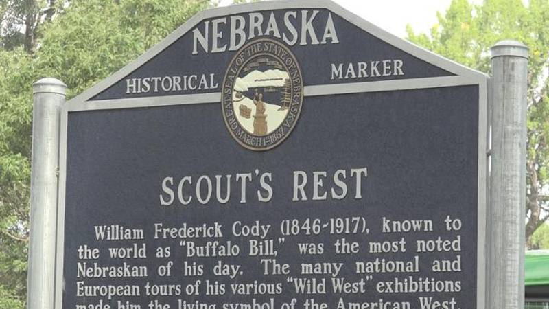 Buffalo Bill State Historical Park may have new additions on the way. The public hearing is...