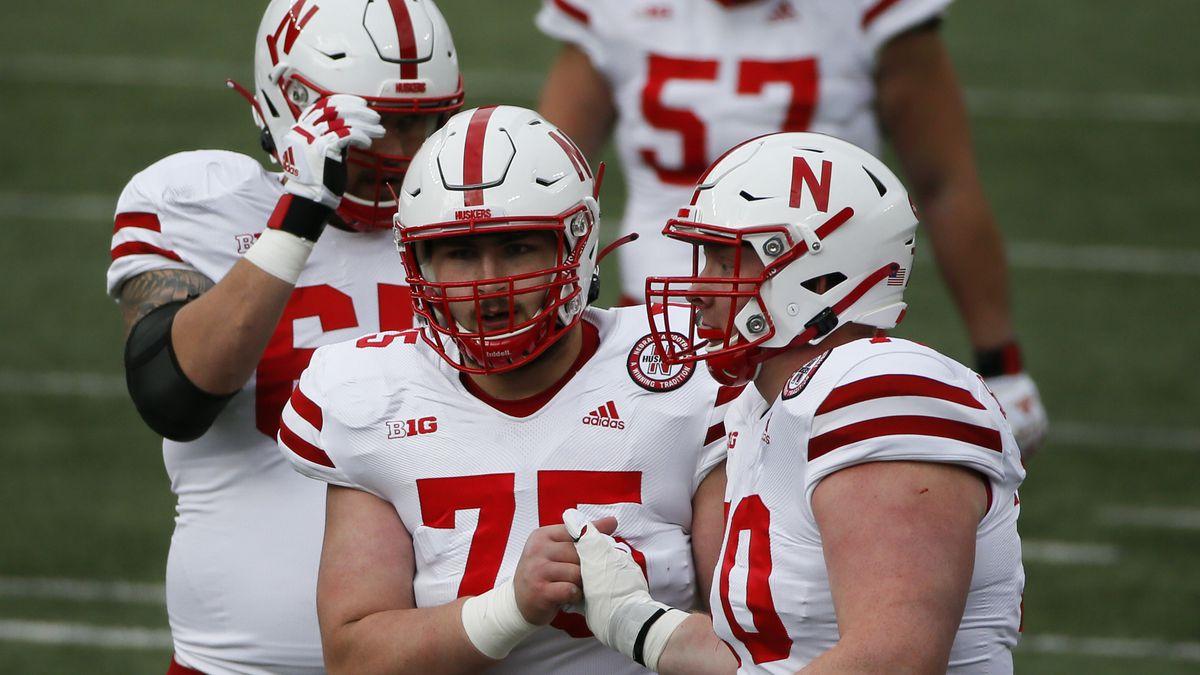 Nebraska Offensive Lineman