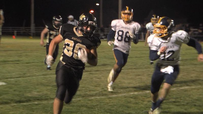 McCool Junction defeating Paxton on Friday night to advance to the Class D6 semifinals.