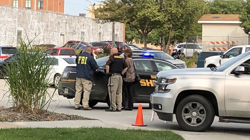 A Grand Island man is headed to trial court in connection with a suspicious package sent to the...
