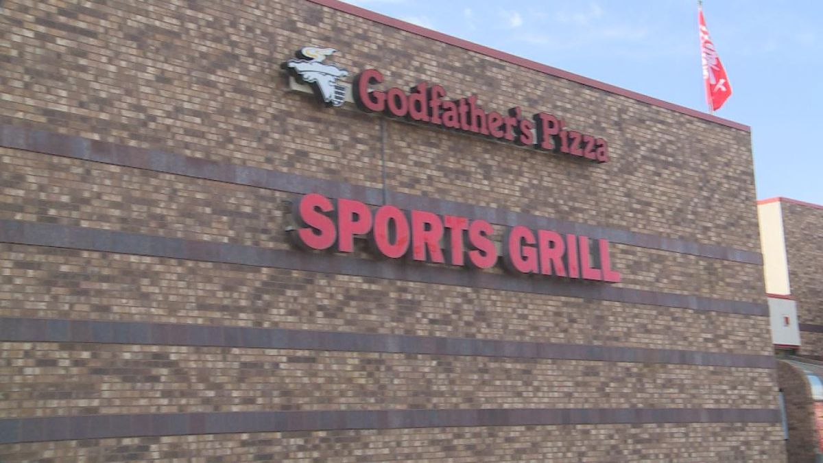 Chamber begin hosting business after hours events beginning at God Father's Pizza