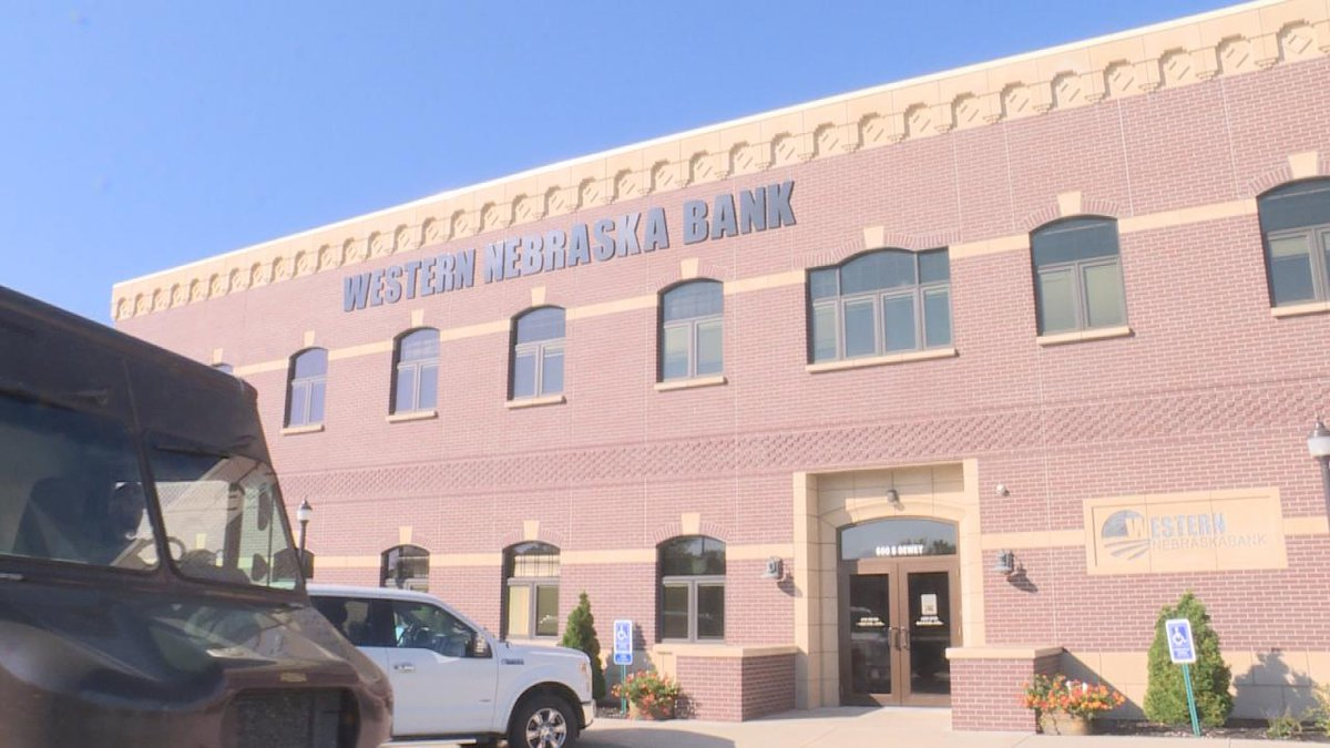 The Lincoln County Commissioners' Office will consolidating their funds and opening their...