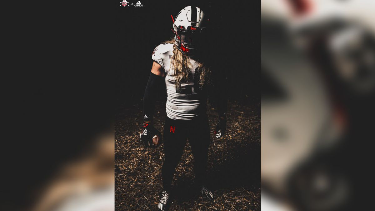 The Huskers teased a new, alternative uniform in a series of photos and a video on twitter.